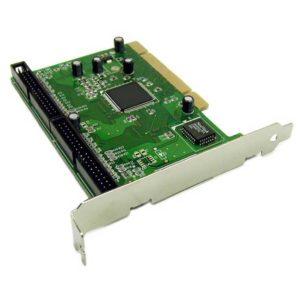Контроллер PCI ATA Raid (0.1.0+1) x 4