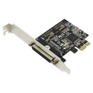 Контроллер PCI-E Ex-1 LPT(1-port)