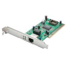 Сетевая карта D-Link DGE-528T (10/100/1000Mbit) PCI 64/32-bit GIGABIT