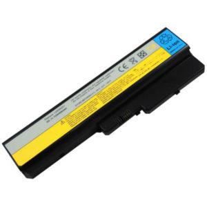 Аккумуляторная батарея Lenovo Y430 для ноутбуков Lenovo IdeaPad Y430, V430A, V450A, Y430 2781, Y430A, Y430G Original Оригинал (LO806D01, LO8S6D01)