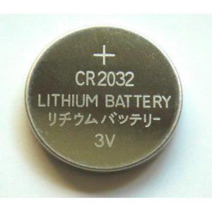Батарея BIOS для материнской платы (CR2032)