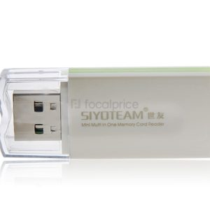 Card Reader SY-596 All in one