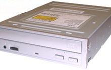 Приводы CD-ROM