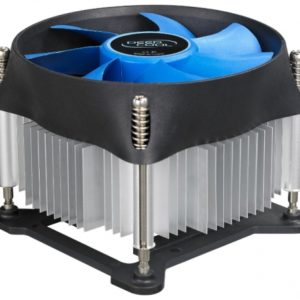 Вентилятор S1156/1155/775 DEEPCOOL Theta 20
