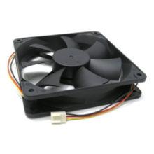 Вентилятор для корпуса 80-80-25 (3-pin)