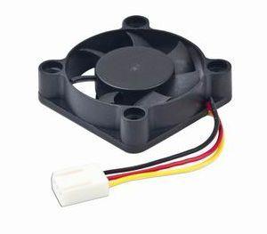 Вентилятор 40x40x10 мм 3-pin