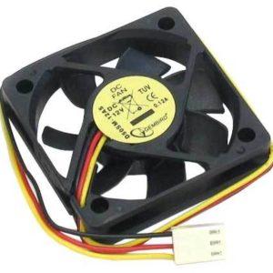 Вентилятор для видеокарты 50x50x10 3-pin
