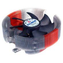 Система охлаждения для CPU Soc 775 ZALMAN