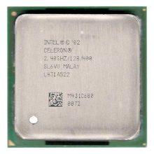 Процессор Celeron 2.4 Ghz (400Mhz) 128kb LGA478