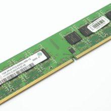 Память DIMM DDR2