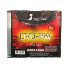 DVD-RW SMARTTRACK