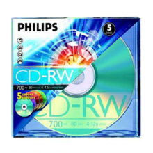 Диски Fujifilm Philips