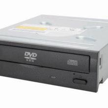 Приводы DVD-ROM