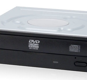 Привод DVD+/-RW  LITE-ON iHAS122-04  SATA Black (Черный)