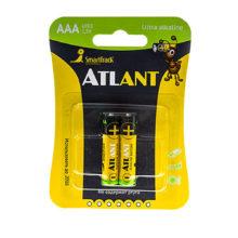 Батарея AAA SmartTrack Atlant LR3-2B (2 шт)