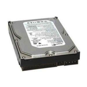 Жесткий диск 3.5″ 80 ГБ IDE (Б/У)