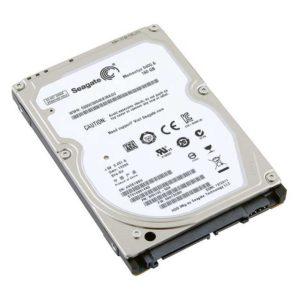 Накопитель (HDD) 160 Gb SATA 2.5″ для ноутбуков (Б/У)