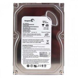 Накопитель (HDD) 160 Gb IDE 3.5″ (Б/У)