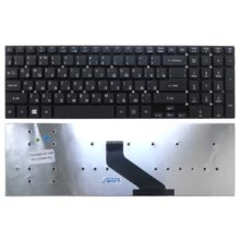 Клавиатура для ноутбука Acer Aspire 5830, 5755, 5955, V3-531 Black Чёрная (V121702AS1)