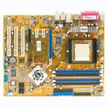 Материнская плата S939 ASUS A8N5X PCI-E 4xDDR 4xSATA USB 2.0
