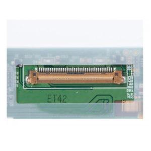 Матрица 13.4″ 40-pin LED 1366×768 Glade Глянцевая, Расположение разъема: Down-Right Снизу-Справа; Крепление: без ушек (N134B6-L02 Rev.C1)