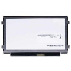 Матрица 10.1″ Slim LED 1024×600 40-pin Glade Глянцевая Right-Down Плата внешняя Крепление по бокам (B101AW06 V.1)
