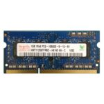 Модуль памяти SO-DIMM DDR3 1Gb PC-10660 1333 Mhz Hynix