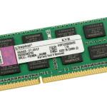 Модуль памяти SO-DDR-III 2Gb PC-10600 1333 Mhz Kingston