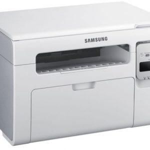 Принтер/сканер/копир Samsung SCX-3400 A4 лазерный