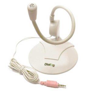 Микрофон Диалог M-103