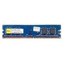 Модуль памяти DDR II 256Mb PC-5300