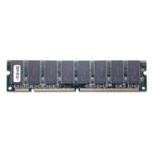 Модуль памяти DIMM SDRAM 64 Mb PC-100 Б/У