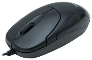 Мышь USB Sven RX-111 Black