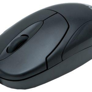 Мышь USB Sven RX-111 Black Чёрный 800 dpi