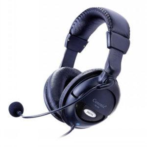 Наушники+микрофон COSONIC CD850MV контр. громк.