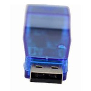 Переходник-адаптер USB – LAN (RJ45) up 10 мб (VK-QF9700)