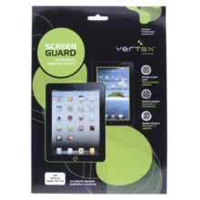 Защитная пленка для Samsung Galaxy Tab 10.1 (Tab II) Vertex Jap