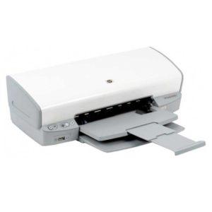 Принтер HP DeskJet 4163 (USB-прямое подключ. фото (без картриджей)