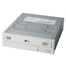 Привод DVD+CD-R/RW White Белый (COMBO)