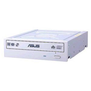 Привод DVD+/-RW IDE White Белый Б/У