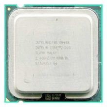 Процессор (CPU) Intel Core2 Duo E4400 (Conroe) LGA775 /2000Mhz /800Mhz /2048K OEM Б/У
