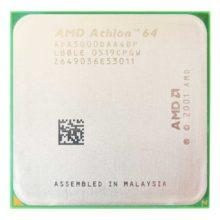 Процессор (CPU) Athlon 3000+ S939 (ADA3000DAA4BP)