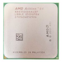 Процессор (CPU) Athlon 3500+ S939 (ADA3500DAA4BP)