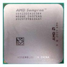 Процессор (CPU) Sempron 2500+ S754 (SDA2500AI03BX)