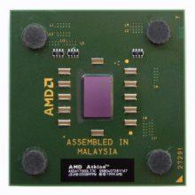 Процессоры AMD Socket 462(A)