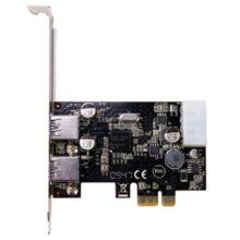 Контроллер PCI-E Ex1 USB-3.0