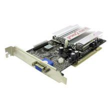 Видеокарты PCI