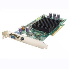 Видеокарта AGP 64 mb Geforce 3 Ti200