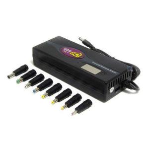 Блок питания для ноутбука универсальный 120W 8 разъемов (3Q CH120-MEU08N)