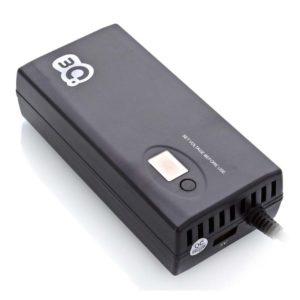 Зарядное устройство для ноутбуков 3Q H090-MEU10N 220w 90вт 12-24w 10 переходников +5B USB-разъем